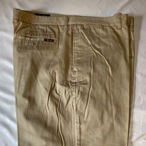 Daniel Cremieux Khaki Pants (42)